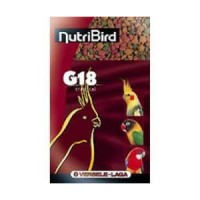 NutriBird G15 Tropical 10kg