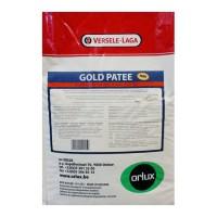 Gold Patee roșu 25kg