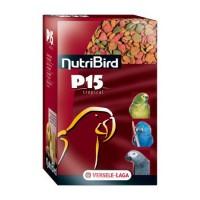 NutriBird P15 Tropical 10kg