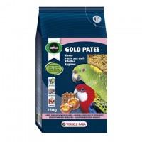 Gold Patee Big Parakeets 250g
