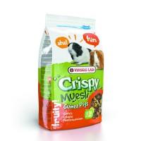 Crispy Muesli Guin Pigs 1kg