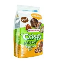 Crispy Muesli Hamst 1kg