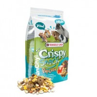 Crispy Snack Popcorn 650g