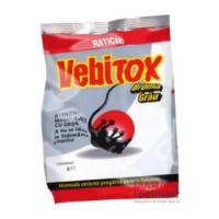 Vebitox Broma Grâu pentru șoareci și șobolani, 100g