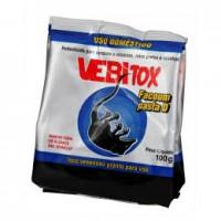 Pastă Vebitox pentru șoareci și șobolani, 100g