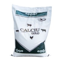 Calciu Gold VITAMINIZAT 2kg
