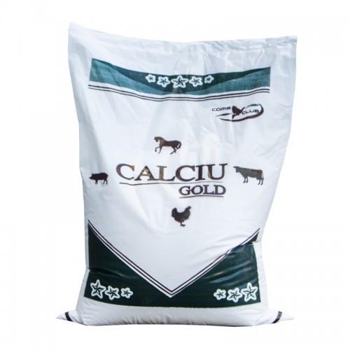 Calciu Gold VITAMINIZAT 4kg
