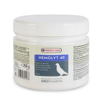 Hemolyt 40, 250g