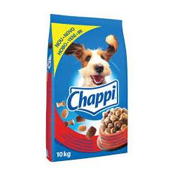 Hrană uscată pentru câini, Chappi, 10kg