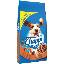 Hrană uscată pentru câini, Chappi, 3kg