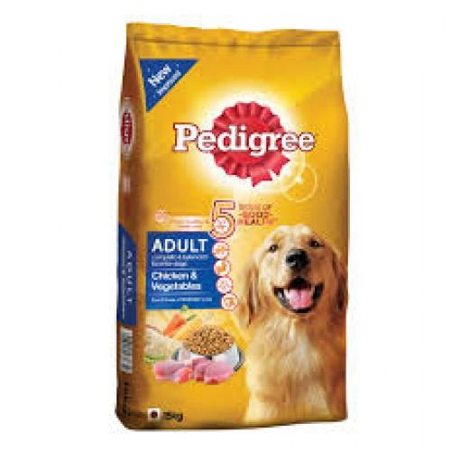 Hrană uscată pentru câini, Pedigree, 15kg