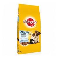 Hrană uscată pentru câini, Pedigree Junior, 11kg