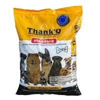 Hrană uscată pentru câini, Thank'Q Standard, 10kg