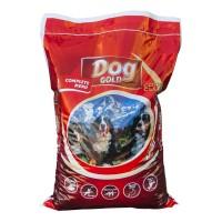 Hrană uscată pentru câini, Dog Gold 10kg