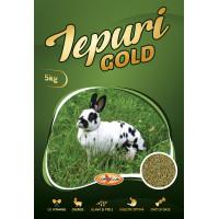 Furaj IEPURI granule Gold 5kg