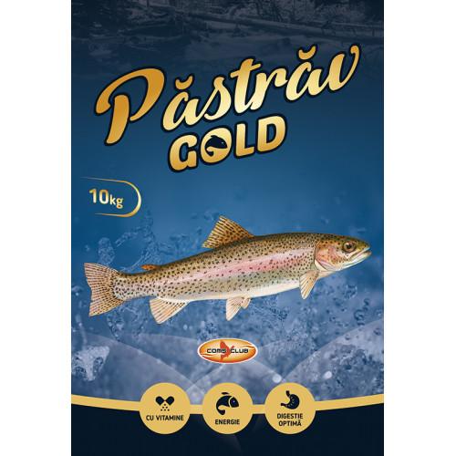Pastrav Gold 3mm PL 10kg