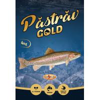 Pastrav Gold 3mm PL 4kg